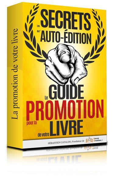 Comment faire la promotion de son livre ou ebook sur